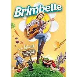 Brimbelle De La Ferme Au Marche