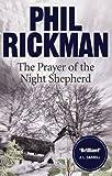 Omslagsbilde av The Prayer of the Night Shepherd (Merrily Watkins 6)