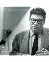 Feldman, Morton: Piano; Piano Piece 1955; Two Intermissions; Illusions; Extensions 3; Palais De Mari
