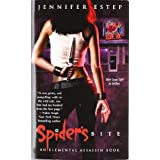 Spider's Bite: An Elemental Assassin Bookby Jennifer Estep