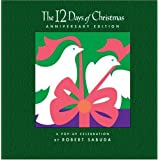The 12 Days of Christmas Anniversary Edition: A Pop-up Celebrationby Robert Sabuda
