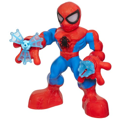 Marvel Heroes Electronics
