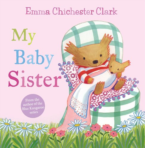 My Baby Sister (Humber and Plum, Book 2) PDF