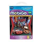 Vtech Electronics MobiGo Software Cars 2 (Multi-Coloured)