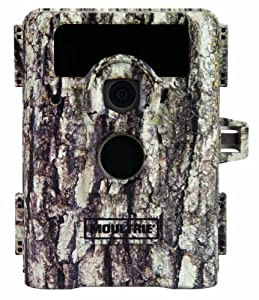 Moultrie D-555i 8MP No Glow Infrared Wide Angle Camera