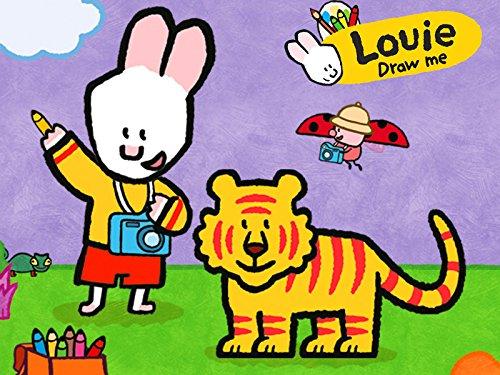 Louie draw me ! on Amazon Prime Video UK