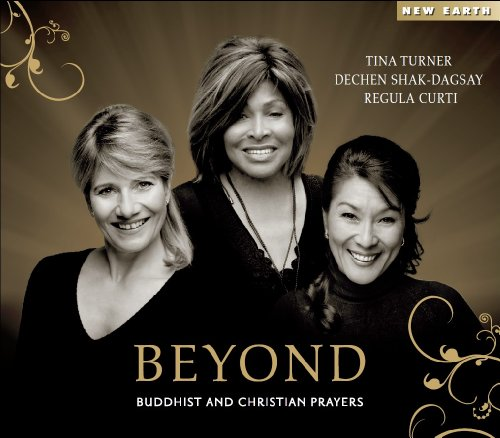 Tina Turner - Beyond - Zortam Music