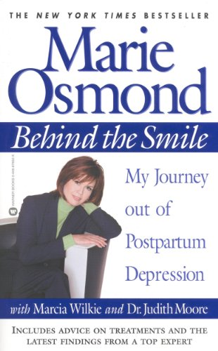 Marcia Wilkie, Marie Osmond  Judith Moore - Behind the Smile