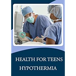 Health For Teens
