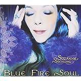 Blue Fire Soul