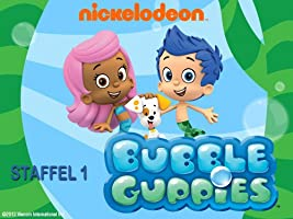 Bubble Guppies - Staffel 1