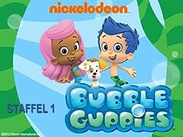 Bubble Guppies - Staffel 1