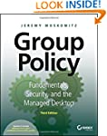 Group Policy: Fundamentals, Security,...