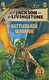 Battleblade Warrior (Puffin Adventure Gamebooks)