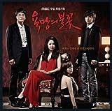 欲望の炎 韓国ドラマOST (MBC)(韓国盤)