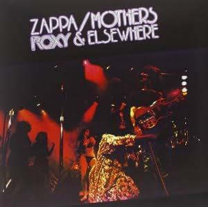 Roxy & Elsewhere [Vinyl LP]