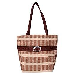 Womaniya (Woman-916) Women's Shoulder Bag -Brown