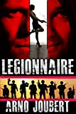 Alexa - Legionnaire: Prequel to Alexa - The Series