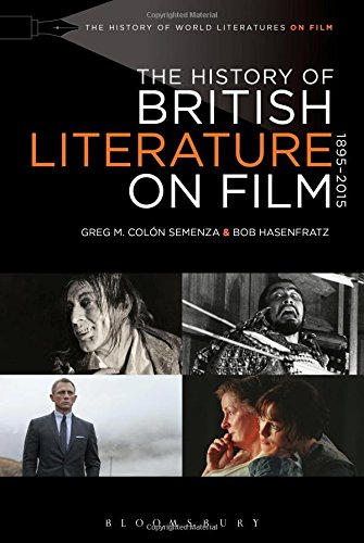 history of british literature Until recently, caribbean literature in english before 1850 has received relatively little attention from critics and historians of british and american literature.