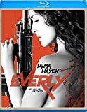 Everly (Blu-ray) (2015) Poster