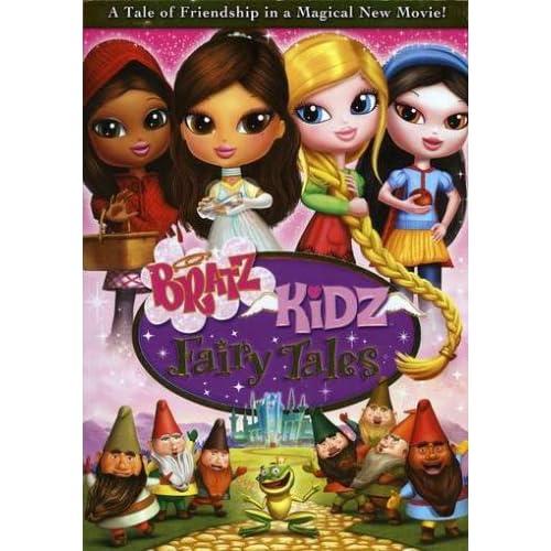 Bratz Kidz Fairy Tales VF preview 0