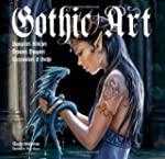 Gothic Art: Vampires, Witches, Demons...