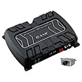 POWER ACOUSTIK BAMF1-3000D One Channel 3000W Amp