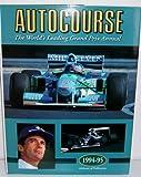 Autocourse: The World's Leading Grand Prix Annual/1994-95