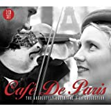 Cafe De Paris: The Absolutely Essential 3 CD Collection Various Artists