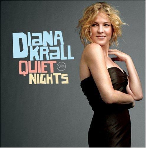 Diana Krall – Quiet Nights (2009) [HDTracks 24bit/96kHz]