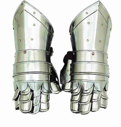 Metal Armour Hand