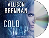 Cold Snap (Lucy Kincaid Novels)