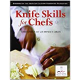 Knife Skills for Chefs ~ Christopher Day