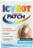 Icy Hot Extra Strength Medicated Patch Small 5-Count