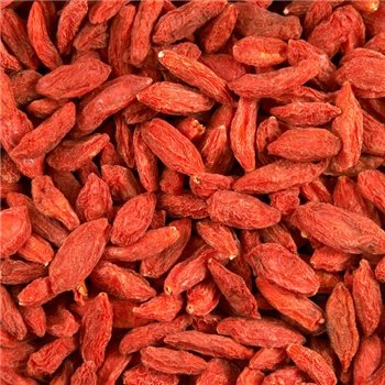 Goji Berries By Gerbs - 2Lb. Deal. So2 Free - Certified Top 10 Allergen Free -Potassium Sorbate Free - Non-Gmo