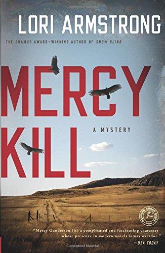 Image of Mercy Kill: A Mystery (Mercy Gunderson)
