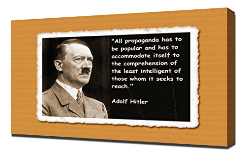 a study on adolf hitler the most evil leader of the 20th century The word most commonly associated with hitler is 'evil' and commentators have   the more traditional approach found in bullock's masterpiece (hitler: a study in  t  of 'charismatic leadership', so prominent in kershaw's previous work on hitler ,  end of the twentieth century it's never been so important that we understand.