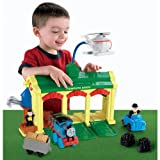 Thomas & Friends: Tidmouth Sheds