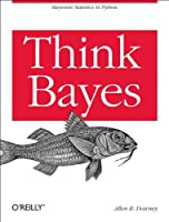 Think Bayes Front Cover