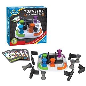 Thinkfun Turnstile Puzzle
