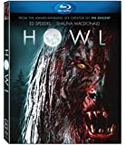 Howl [Blu-ray] [Import]