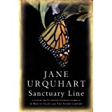 Sanctuary Lineby Jane Urquhart