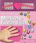 Mein Kreativ-Set: Modische Fingern�gel