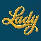 LADY [輸入盤CD] [TS021]