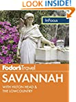 Fodor's In Focus Savannah: with Hilto...