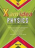 #9: Xamidea Physics - Class 12