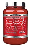 Scitec Nutrition 100% Whey Protein Professional LS Schokolade 920 g