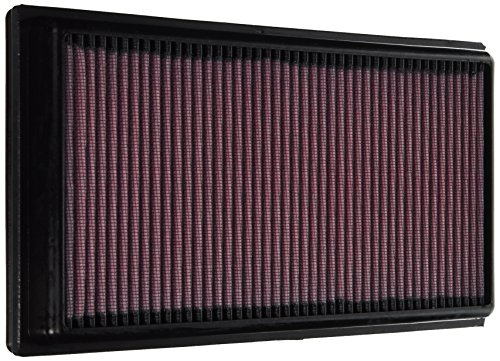 K&N 33-2405 High Performance Replacement Air Filter