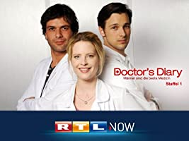 Doctors Diary - Staffel 1