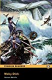 Moby Dick, Level 2, Penguin Readers (2nd Edition) (Penguin Readers, Level 2)